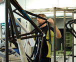 MAXX - Mountain Bike - Custom Mountain Bikes Frames - Aluminium Scandium Carbon Custom Made Bike Südtirol